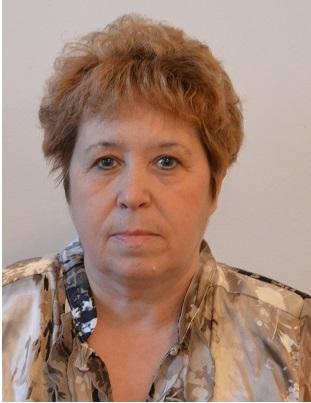 Моисеенко Татьяна Васильевна